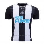 1ª Camiseta Newcastle United 2019-2020