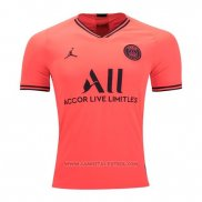 2ª Camiseta Paris Saint-Germain 2019-2020