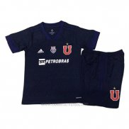 1ª Camiseta Universidad de Chile Nino 2020
