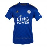 1ª Camiseta Leicester City 2019-2020