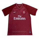 Tailandia Camiseta Paris Saint-Germain Classical 2020