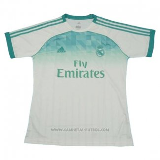 Tailandia Camiseta Real Madrid 1ª 2019 2020