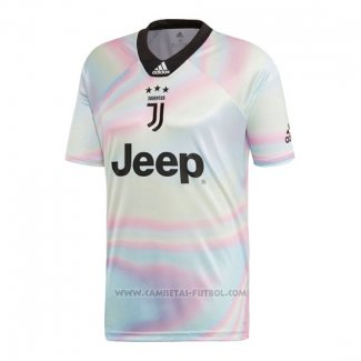 Camiseta Juventus Ea Sports 2018-2019