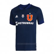 Tailandia 1ª Camiseta Universidad de Chile 2020