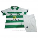 1ª Camiseta Celtic Nino 2019-2020