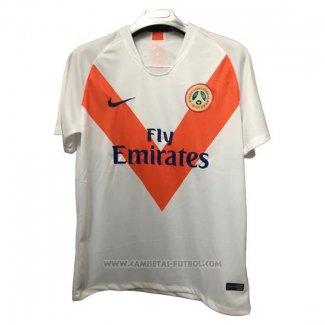 Tailandia 2ª Camiseta Paris Saint-Germain 2019-2020 cd38ed68b862e