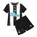1ª Camiseta Newcastle United Nino 2019-2020