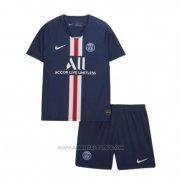 1ª Camiseta Paris Saint-Germain Nino 2019-2020