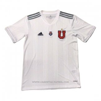 Tailandia 2ª Camiseta Universidad de Chile 2020
