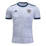 2ª Camiseta Rusia Authentic 2018