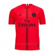 Camiseta Paris Saint-Germain Portero 2018-2019 Rojo