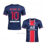 1ª Camiseta Paris Saint-Germain Jugador Neymar JR 2020-2021