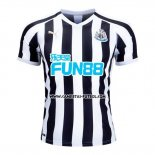 1ª Camiseta Newcastle United 2018-2019