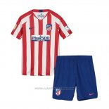 1ª Camiseta Atletico Madrid Nino 2019-2020