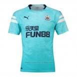 Tailandia 3ª Camiseta Newcastle United 2018-2019