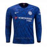 One Camiseta Chelsea Manga Larga 2019-2020