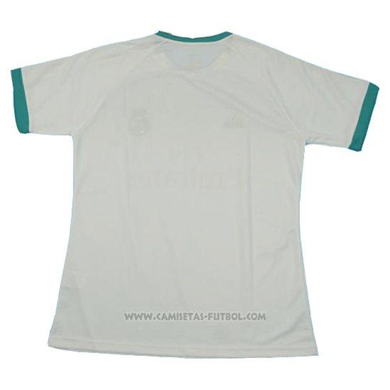 Tailandia Camiseta Real Madrid 1ª 2019 2020 5aef4e402db55